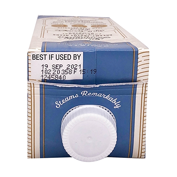 Barista Blend Mushroom Oat Creamer, 32 fl oz 5