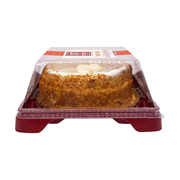 Hand Crafted Carrot Cake, 22 oz 4