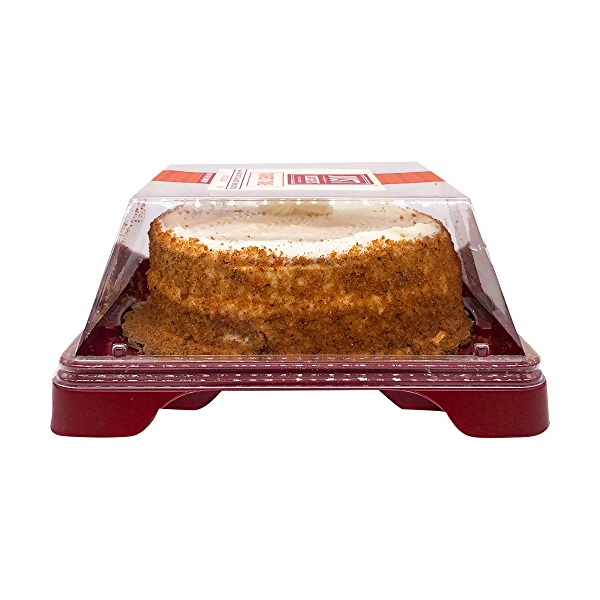 Hand Crafted Carrot Cake, 22 oz 5