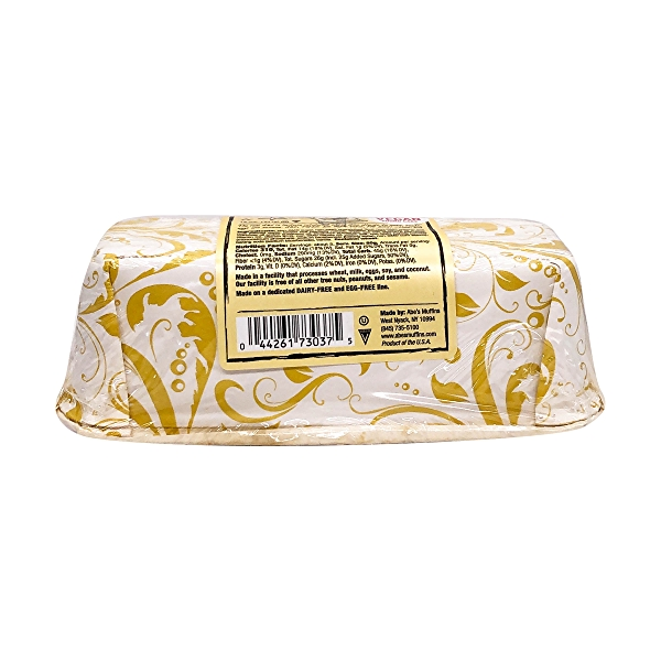 Vegan Original Pound Cake, 14 oz 2