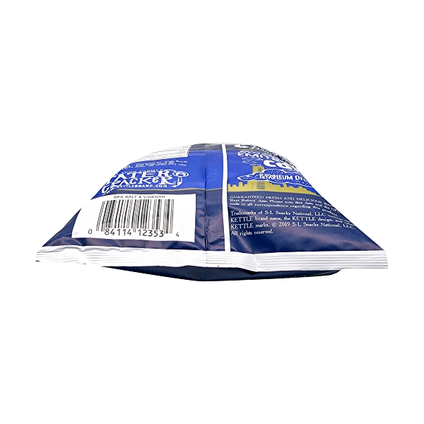 Sea Salt & Vinegar Potato Chips, 13 oz 3