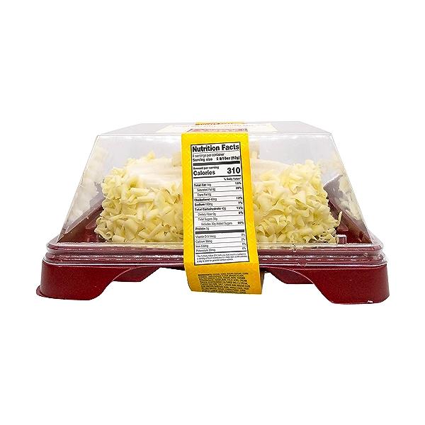 """Lemon Cake 6"""" 2"""