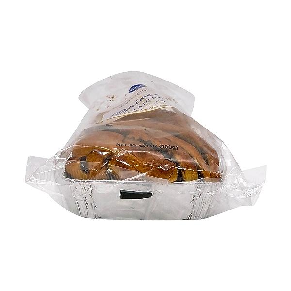 Chocolate Swirl Brioche Bread, 14.1 oz 5