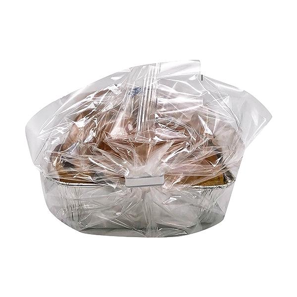 Chocolate Swirl Brioche Bread, 14.1 oz 3