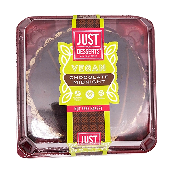 Vegan Chocolate Midnight Cake, 20.8 oz 3