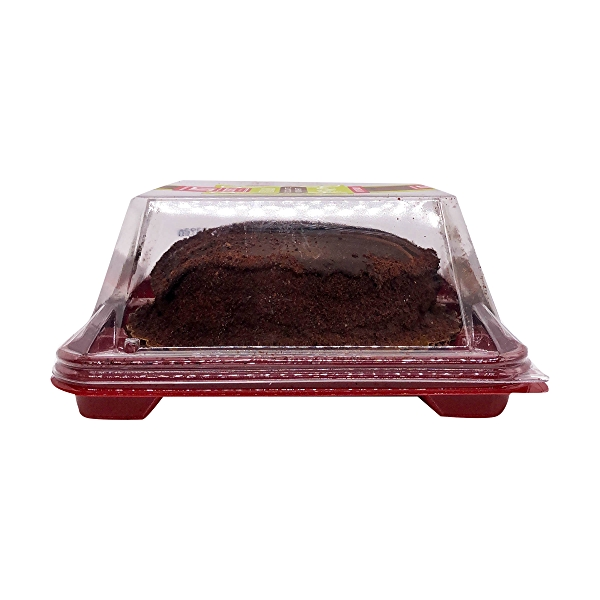 Vegan Chocolate Midnight Cake, 20.8 oz 6