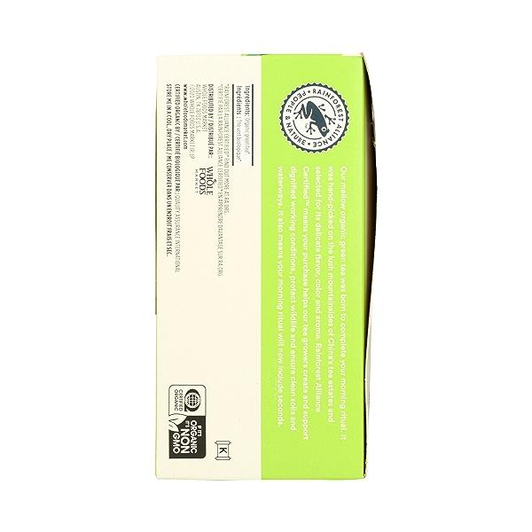 Organic Green Tea, 4.9 oz 5