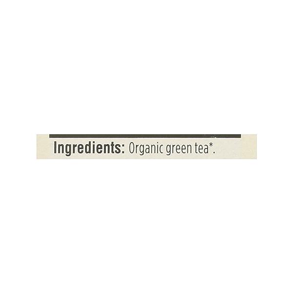 Organic Green Tea, 4.9 oz 11