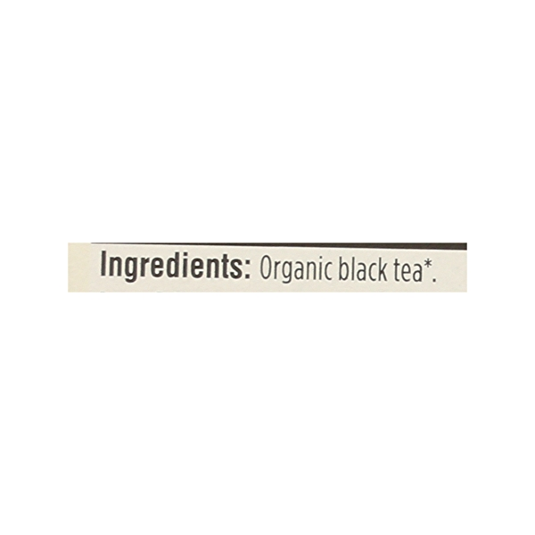Organic Black Tea, 4.9 oz 11