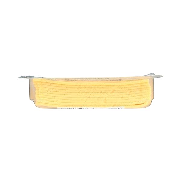 Non-dairy Gouda Cheese Slices, 8 oz 9