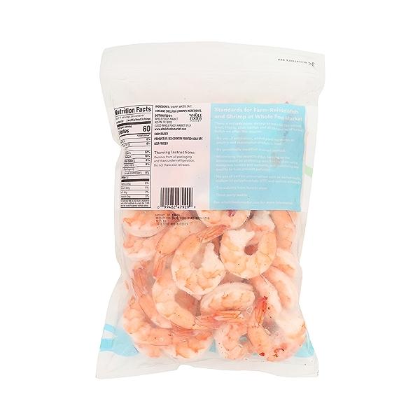Cp Shrimp Farm Raised Cooked Tail On 16 20 Fl Oz 7