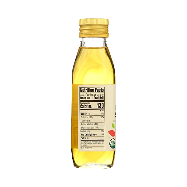 Sesame Seed Oil, 8.4 fl oz 5