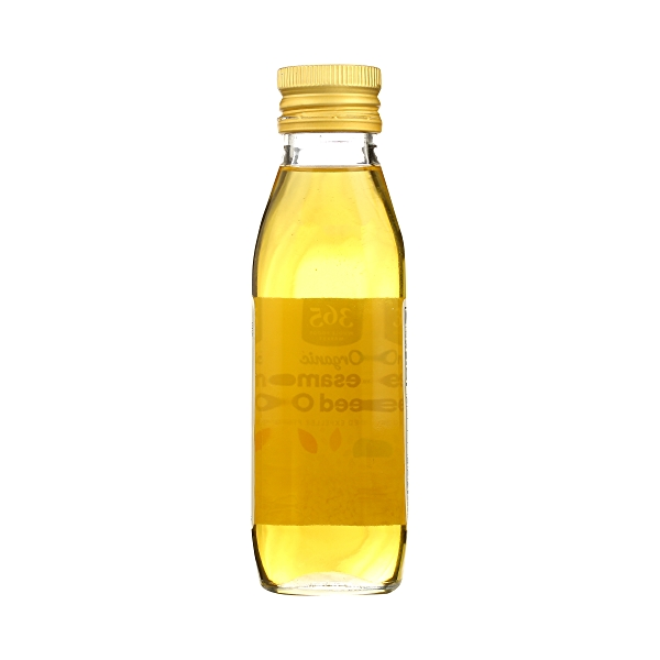 Sesame Seed Oil, 8.4 fl oz 7