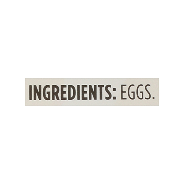 Organic Large Brown Grade A Eggs, 12 Count 12