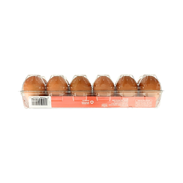 Large Brown Grade A Eggs, 12 Count 3