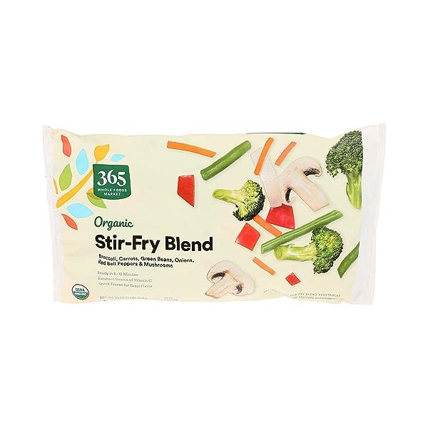Organic Stir-Fry Blend, 16 oz 1