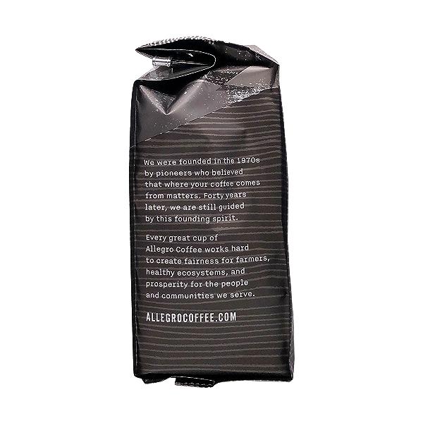 Hard Wired Blend Coffee, 12 oz 2