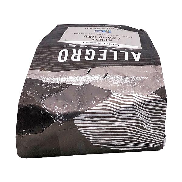 Kenya Grand Cru Whole Bean Coffee, 12 oz 6