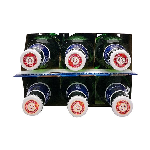 Nastro Azzuro, 6 bottles 5