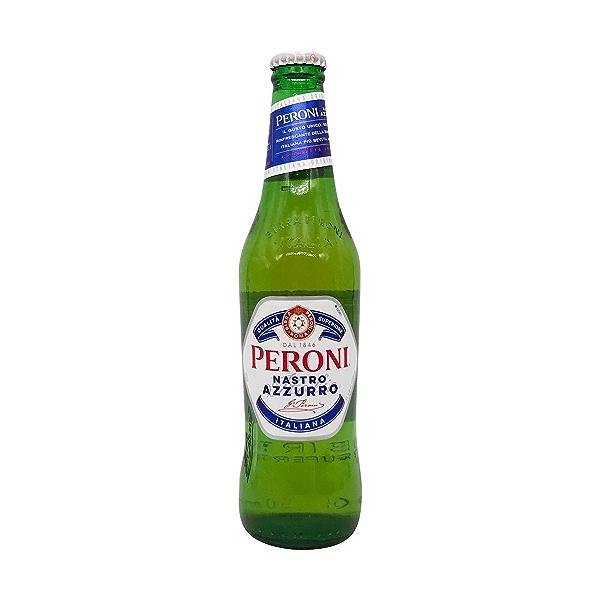 Nastro Azzuro, 6 bottles 7