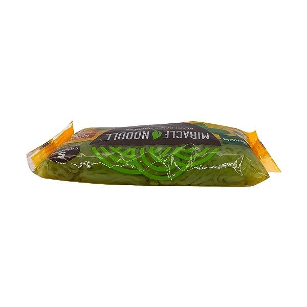 (Konjac) Spinach Angel Hair Pasta, 7 oz 5