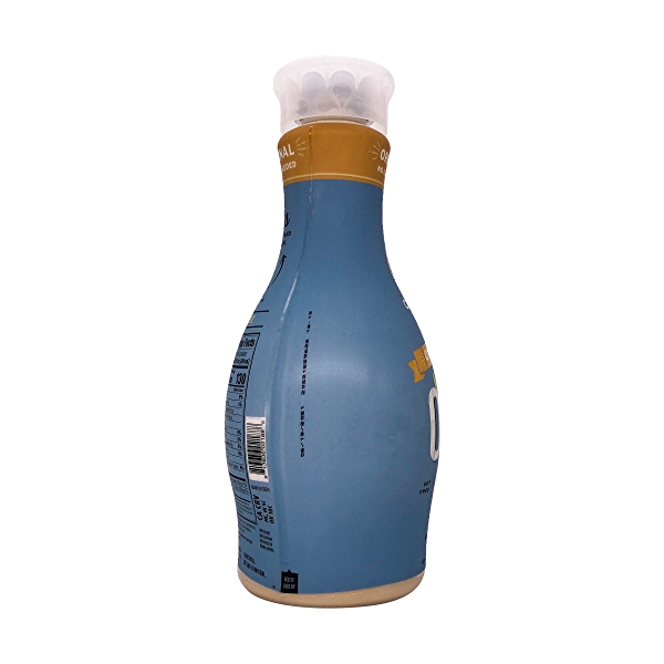 Unsweetened Oatmilk, 48 fl oz 5