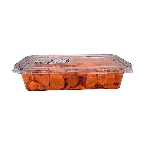 Organic Cubed Sweet Potato 4