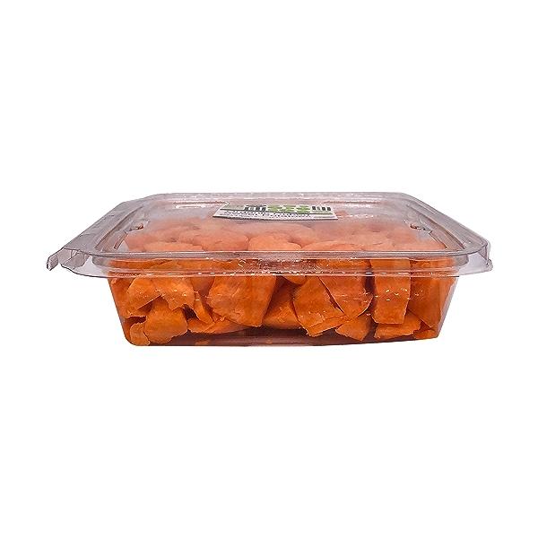 Organic Cubed Sweet Potato 5