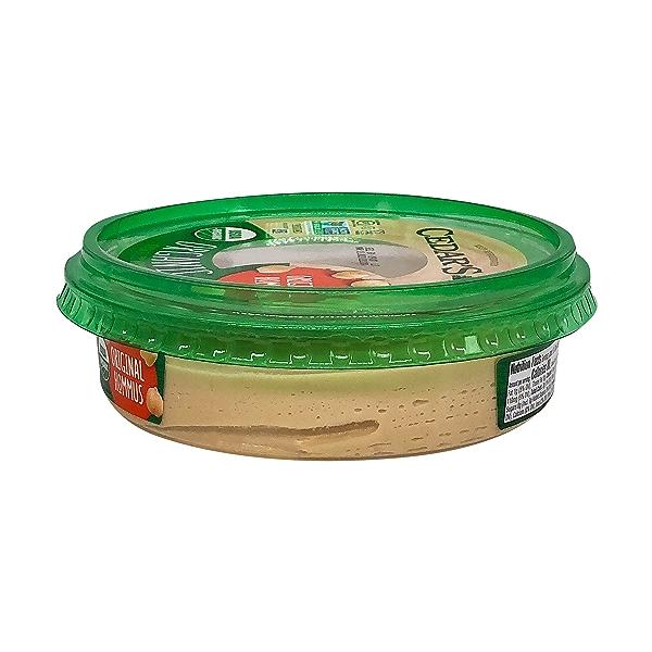 Organic Original Hommus, 10 oz 4