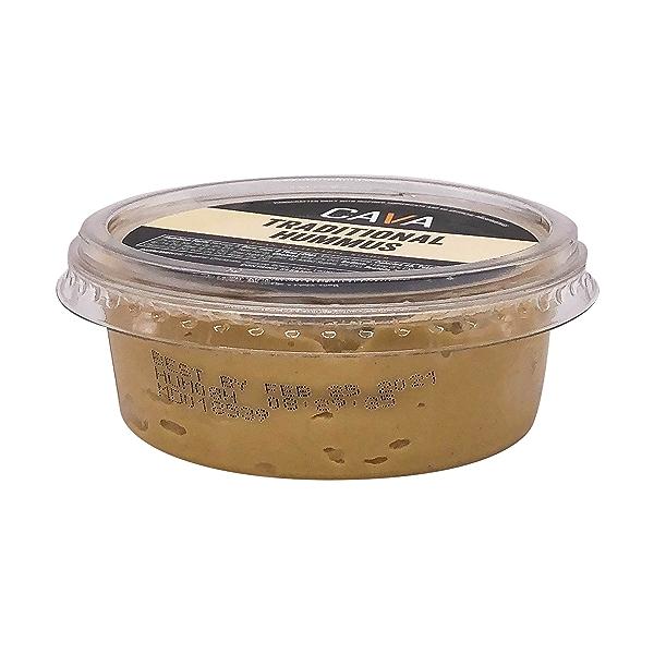 Traditional Hummus, 8 oz 5