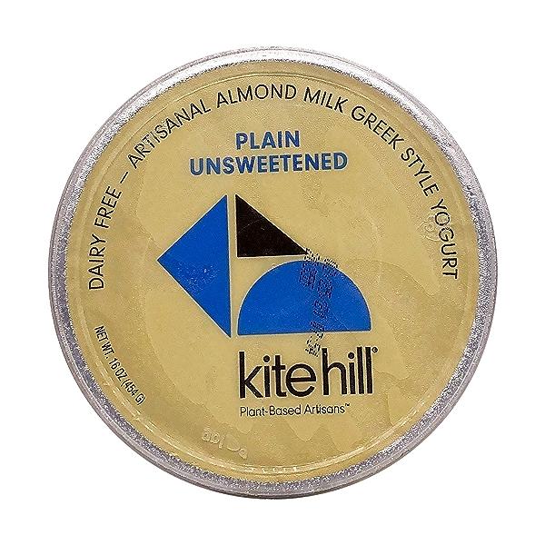 Unsweetened Plain Yogurt, 16 oz 5