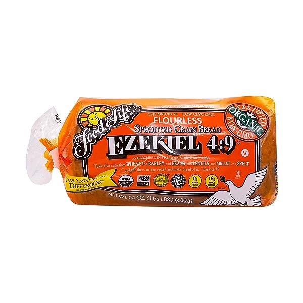 Ezekiel 4:9 Original Bread, 24 oz 1