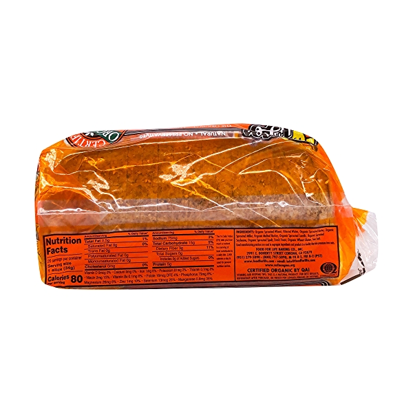 Ezekiel 4:9 Original Bread, 24 oz 2