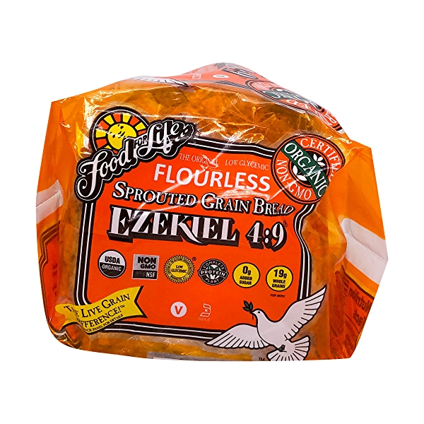 Ezekiel 4:9 Original Bread, 24 oz 5