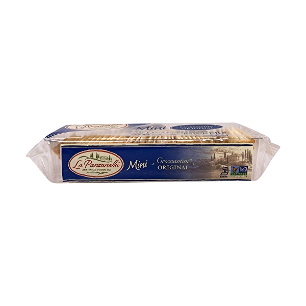 Mini Original Croccantini, 6 oz 4