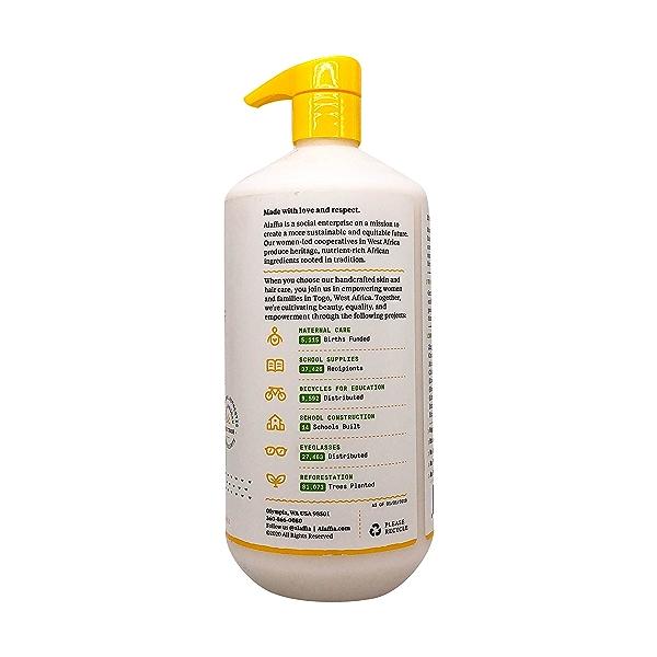 Coconut Lime Conditioner, 32 fl oz 2
