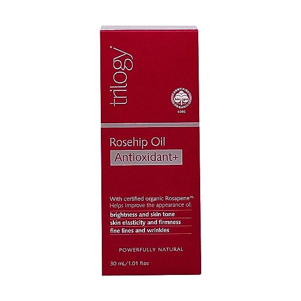 Antioxidant Plus Rosehip Oil, 1 each 1