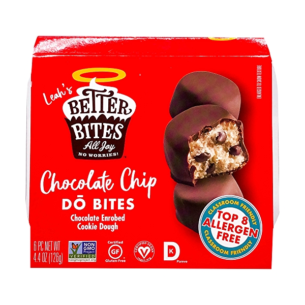 Chocolate Chip Do Bites, 4.4 oz 1