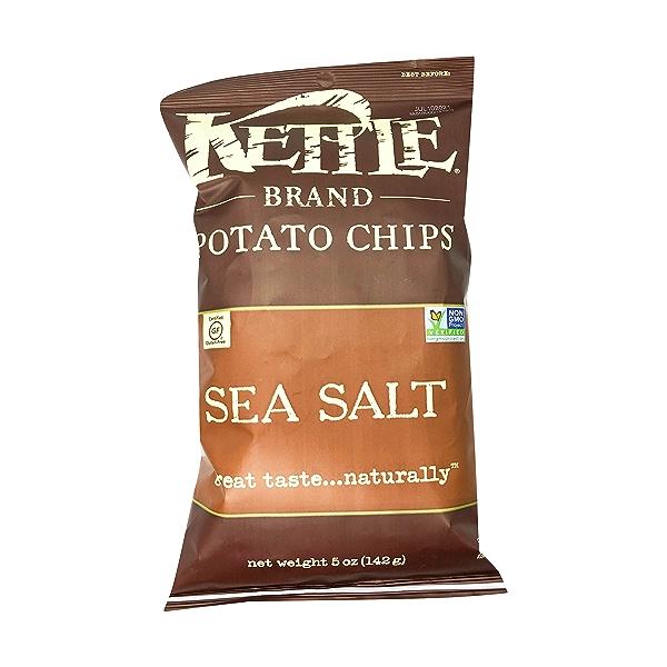 Lightly Salted Potato Chips, 5 oz 1