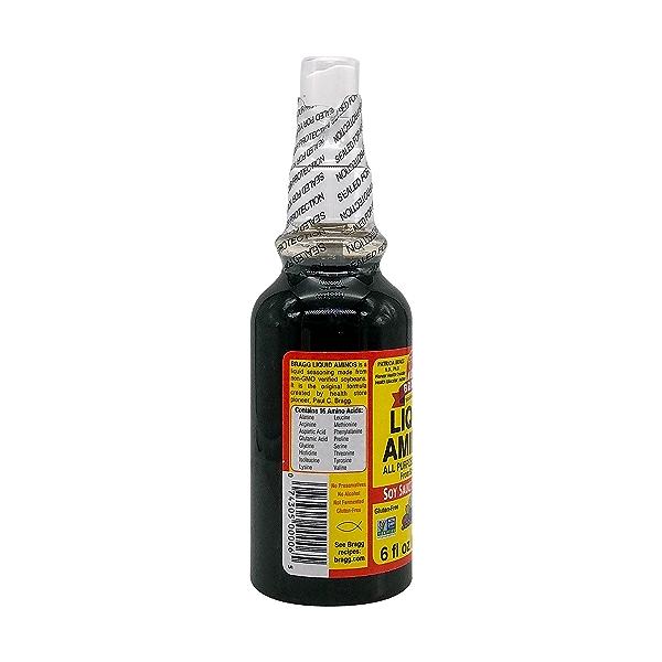 Liquid Aminos Spray, 6 fl oz 5
