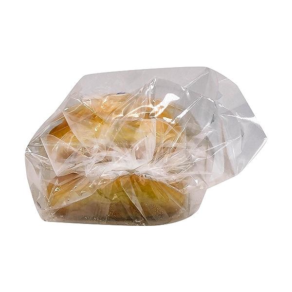 Brioche Roll 6 Pack, 9.5 oz 6