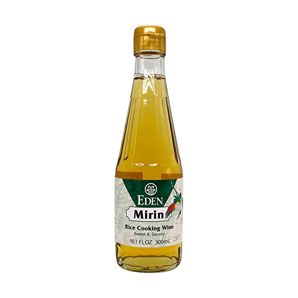 Mirin Rice Cooking Wine, 10.1 fl oz 1