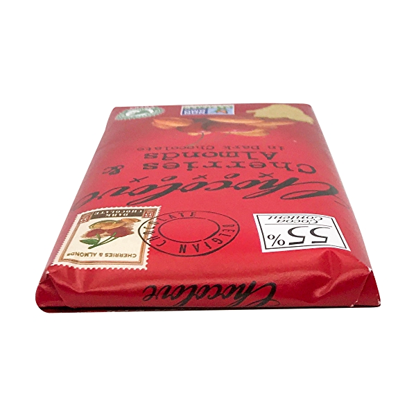 Cherries & Almonds In Dark Chocolate, 3.2 oz 3