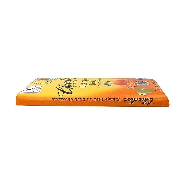 Orange Peel In Dark Chocolate, 3.2 oz 6