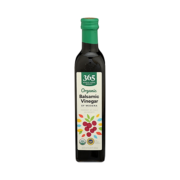 Organic Balsamic Vinegar Of Modena, 16.9 fl oz 2