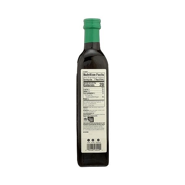 Organic Balsamic Vinegar Of Modena, 16.9 fl oz 5