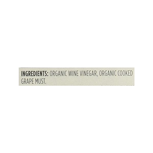 Organic Balsamic Vinegar Of Modena, 16.9 fl oz 9