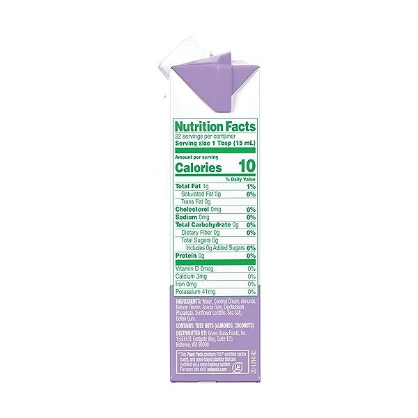 Toasted Marshmallow, 11.2 fl oz 4