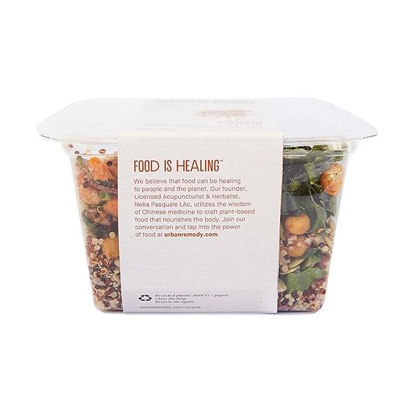 Organic Gluten Free Macro Bowl, 11.4 oz 3