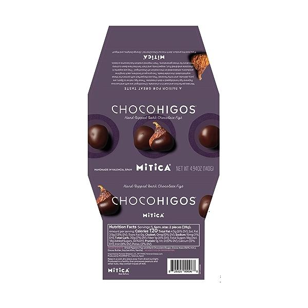 Chocohigos, 4.94 oz 2